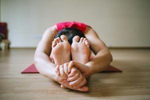 pixabay yoga 5